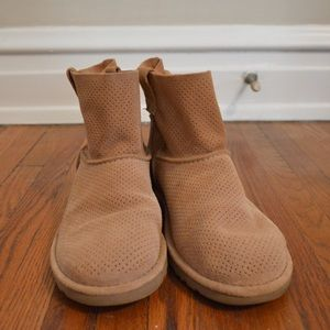 Ugg Spring Boot